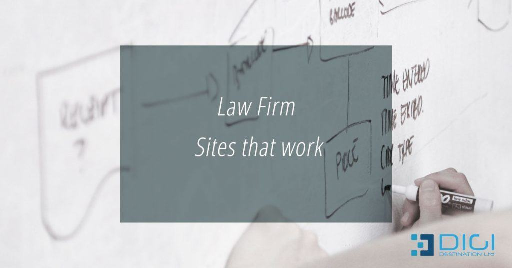 Law Firm Sites that work